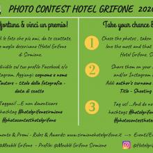 Photo Contest Hotel Grifone Sirmione 2020